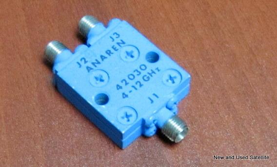 Anaren 42030 4-12 GHz Splitter