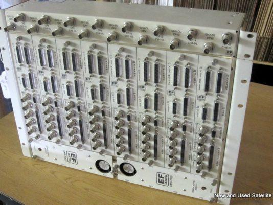 Complete modem redundancy switch