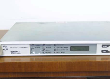 SDM-300 512KB